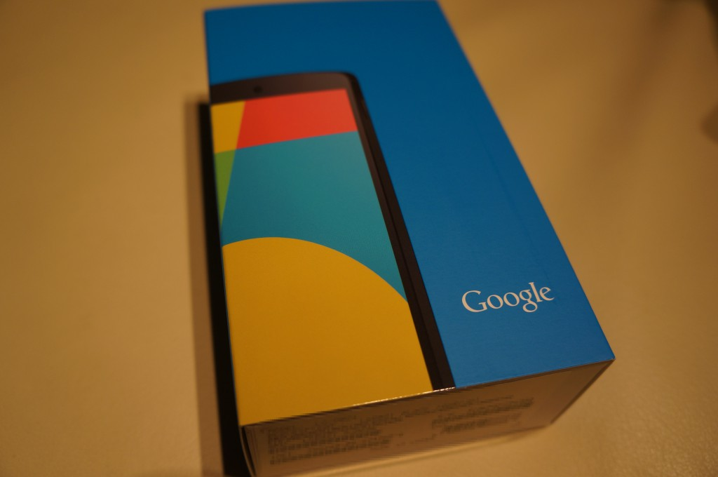 Nexus5-化粧箱