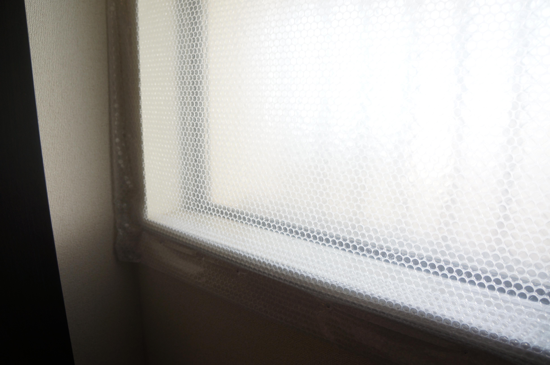プチプチ窓