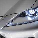 Lexus IS 350 F SPORTS
