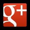 Google+に写真をアップし、共有設定をする方法