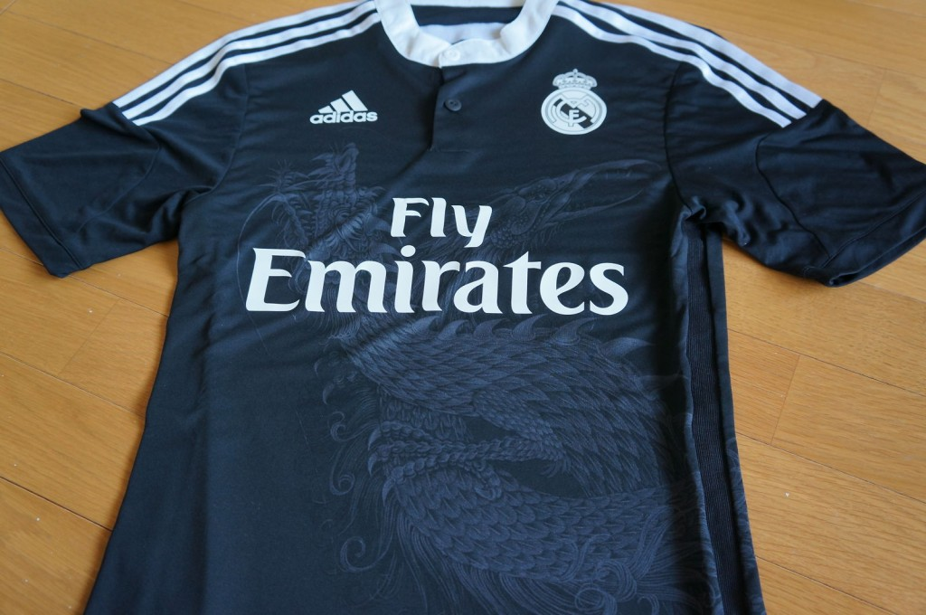 Real Madrid 2014-2015シーズン 3rd
