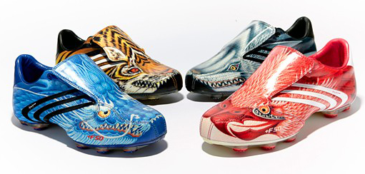 adidas f50 yohji yamamoto