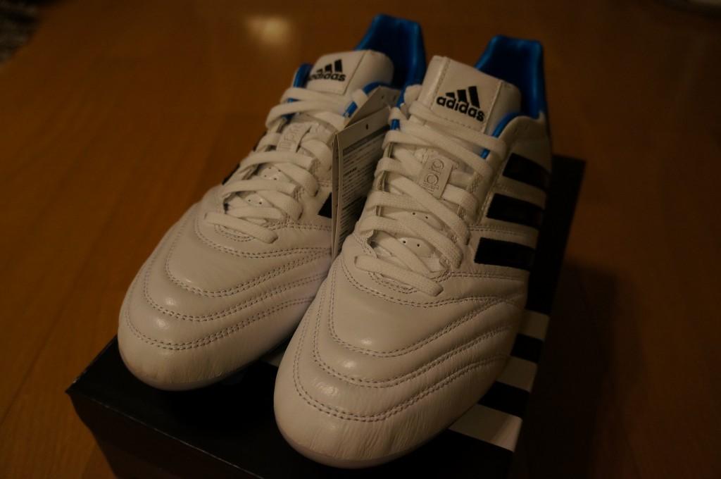 adidas パティーク 11pro ジャパン TRX HG