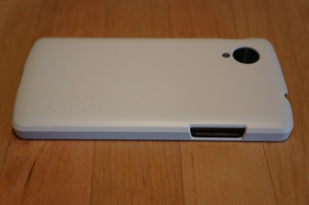 Spigen Nexus 5 ケース ウルトラ フィット