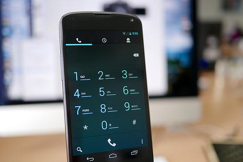【android】iijみおふぉんの割引通話サービス「みおふぉんダイアル」でプレフィックス発信するならmioプレフィックスがおすすめ