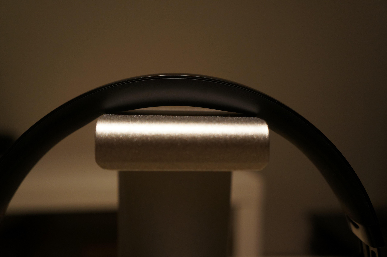【Copper Colour】 アルミ合金製 高級ヘッドフォンスタンド ブラケット ヘッドセットフレーム ディスプレイラック