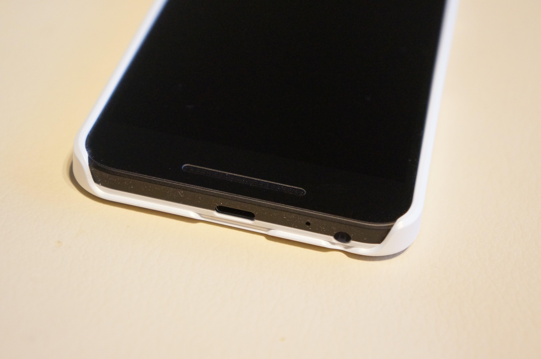 【Spigen】 Nexus 5X ケース シン ・フィット  パーフェクト フィット