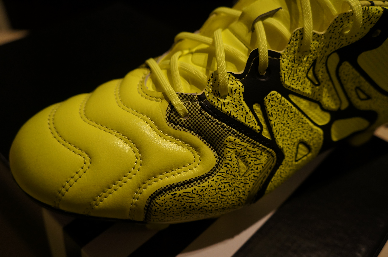 adidas X15.1 HG LE