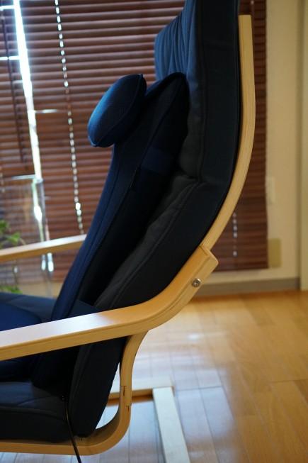 IKEA POÄNG アームチェア