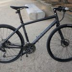 Cannondale Badboy DISC 2010