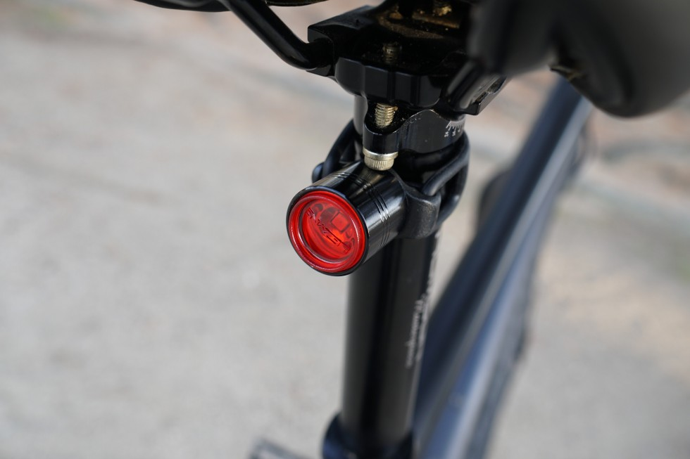Lezyne - Femto Drive LED ライト