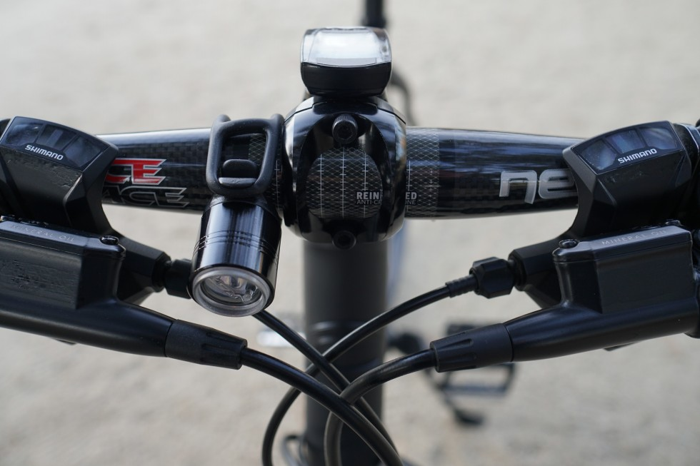 Race Face Next SL Flat Mountain Bike Handlebar