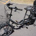 ファミリー向け自転車bikke 2(ただし非電動)を購入したのでレビュー
